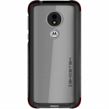 **NEW**Motorola Moto G7 Power Ghostek Covert 3 Series Case - Black