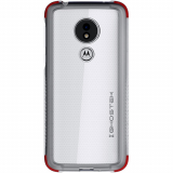 **NEW**Motorola Moto G7 Power Ghostek Covert 3 Series Case - Clear