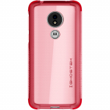 **NEW**Motorola Moto G7 Power Ghostek Covert 3 Series Case - Rose