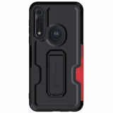 Mototola Moto G Power Ghostek Iron Armor 3 Series Case - Matte Black