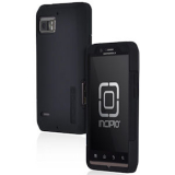 Motorola Droid Bionic Silicrylic Case - Black