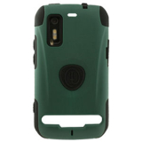 Motorola Electrify/Photon 4G Trident Aegis Series Case - Green