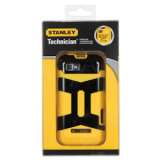 Motorola Defy Stanley Technician Case - Black/Yellow