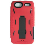 Motorola Electrify 2/Yangtzee DP Case - Red/Black