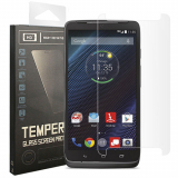 Motorola Droid Turbo 2 Beyond Cell Screen Protector - Tempered Glass