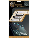 Motorola Droid Bionic Beyond Cell Screen Protector - Single