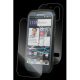 Motorola Electrify/Photon 4G Zagg invisibleSHIELD Screen Protector - Full Body