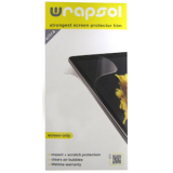 Motorola Droid 3 Wrapsol Screen Protector - Ultra