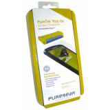 Motorola Defy Pure Gear PureTek Roll On Screen Protector - Retail Ready