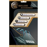 Motorola Razr M Beyond Cell Screen Protector - Single