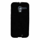 Motorola Moto X TPU Shield - Black