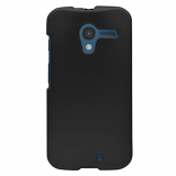 Motorola Moto X Snap On Shield - Gray