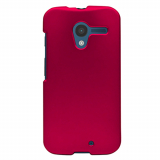 Motorola Moto X Snap On Shield - Rose Pink
