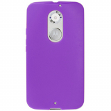 Motorola Moto X (2nd Gen) TPU Shield - Purple