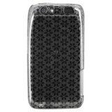 Motorola Atrix HD TPU Shield - Clear