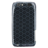 Motorola Atrix HD TPU Shield - Smoke