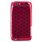 Motorola Atrix HD TPU Shield - Hot Pink