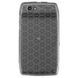 Motorola Electrify 2/Yangtzee TPU Shield - Clear