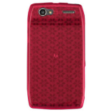 Motorola Electrify 2/Yangtzee TPU Shield - Hot Pink