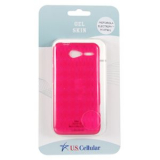 Motorola Electrify M/Razr M TPU Shield - Pink
