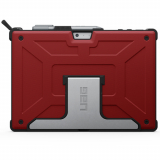 Microsoft Surface Pro 4 Urban Armor Gear Composite Case (UAG) - Red/Black