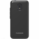 NUU A6L PureGear Slim Shell Case - Black