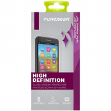 Apple iPhone 8/7/6s/6 PureGear Screen Protector with Install Tray HD Clarity Tempered Glass