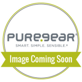 **PREORDER**PureGear 120 in (10ft) USB-C to Lightning Data/Sync/Charge Cable - Space Gray