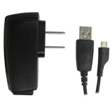 Samsung OEM Micro USB AC Travel Charger