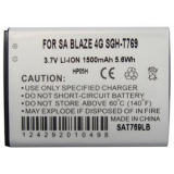 Samsung Transfix Standard Replacement Battery