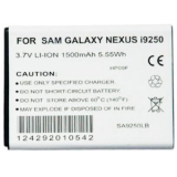 Samsung Galaxy Nexus/I9250 Standard Replacement Battery