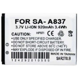 Samsung Chrono 2 920mAh Standard Replacement Battery