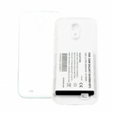 Samsung Galaxy S 4 5200mAh Extended Standard Battery With White Door