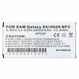 Samsung Galaxy S5 Standard Replacement Battery with NFC - 2800mAh