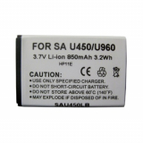 Samsung U450 Intensity/Rogue U960 /U460 Intensity II Standard Battery