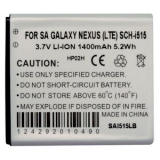 Samsung Nexus Prime/i515 Standard Replacement Battery