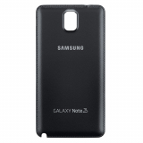 Samsung Galaxy Note 3 OEM Wireless Charging Battery Door - Black