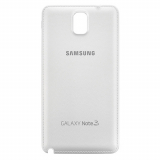 Samsung Galaxy Note 3 OEM Wireless Charging Battery Door - White