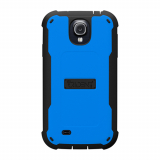 Samsung Galaxy S4 Trident Cyclops Series Case - Blue