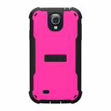 Samsung Galaxy S4 Trident Cyclops Series Case - Pink