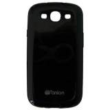 Samsung Galaxy S III Onion ClingSuit Case - Black
