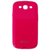 Samsung Galaxy S III Onion ClingSuit Case - Hot Pink