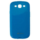 Samsung Galaxy S III Onion ClingSuit Case - Blue