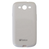 Samsung Galaxy S III Onion ClingSuit Case - White