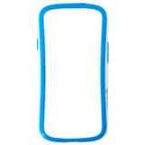 Samsung Galaxy S III Onion Bumper Case - White/Blue