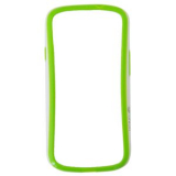 Samsung Galaxy S III Onion Bumper Case - White/Lime Green