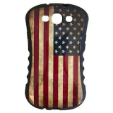 Samsung Galaxy S III Onion Thin Waist Case - American Flag