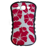 Samsung Galaxy S III Onion Thin Waist Case - Hawaiian Flower