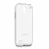 Samsung Galaxy S4 Pure Gear Slim Shell Case - Coconut Jelly