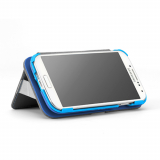 Samsung Galaxy S4 Pure Gear Folio - Blue